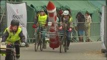 Les 24h vélo du Bois de la Cambre ont fêté leur 30e édition