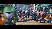 Ratchet et Clank - Bande-annonce / Trailer