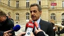 Bruxelles : Nicolas Sarkozy dénonce « la barbarie de ces attentats » et appelle à une réponse « ferme »