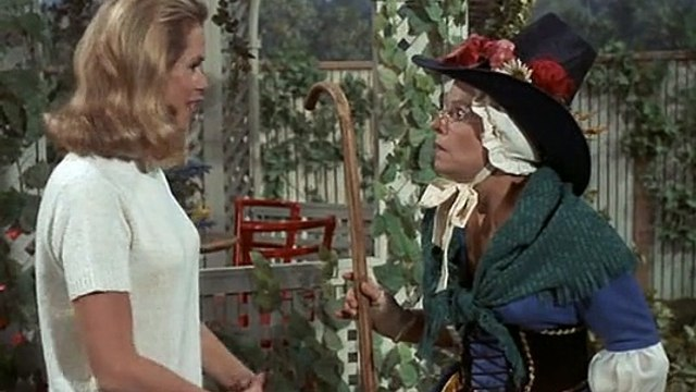 Bewitched S6 E12 - Sams Double Mother Trouble