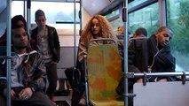 Vol de portable dans le Bus