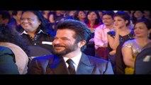 61st Britannia Filmfare Awards – SRK & Kapil Promo