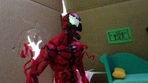 Spider-Man: Maximum Carnage [Marvel Stop Motion]