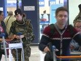 Sécurité renforcée et transports perturbés en Europe après les attentats de Bruxelles
