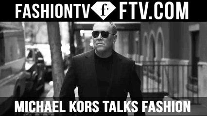 Michael Kors Sets The Pace | FTV.com