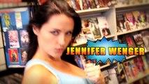 LARA CROFT (Tomb Raider) vs NATHAN DRAKE (Uncharted) - Super Power Beat Down (Episode 4)