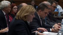 House Judiciary Hearing on Syrian Refugee Crisis