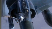 Armée de lair Dassault Mirage 2000 Air Refuel by USAF