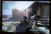 Modern Warfare 2- F2000 Red Dot Sight Special Ability