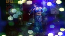 Combinations for Egyptian, Lebanese and Turkish Oriental Dance with Aradia Bellydance 1