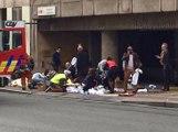 Brüksel Saldırıları Sonrası Avrupa'da Üst Düzey Terör Alarmı