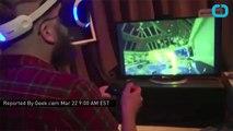 Playstation VR Pack Presales for $499