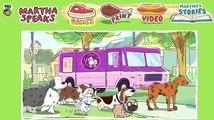 Martha Speaks Scrub A Pup Cartoon Animation PBS Kids Game Play Walkthrough