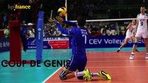 Rencontre avec Laurent Tillie, entraîneur de l'équipe de France de Volley-Ball - Best Of