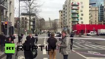 Belgium_ Explosion at Brussels metro station following deadly airport blasts