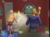 Le destin de lisa rupture...entre Mariella et David