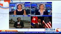 Discurso de Obama estuvo dirigido al pueblo y a los jóvenes cubanos