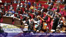 """""""Nous soutiendrons la Compagnie des Alpes dans son développement à l'international"""""""