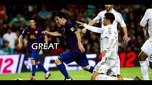 Lionel Messi Humiliates Great Players HD -NEW-