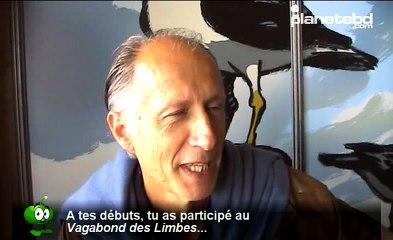 Vidéo de Benoît Du Peloux