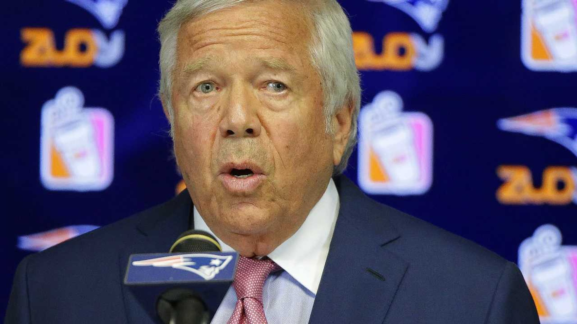 Finn: Is Kraft Playing Both Sides?