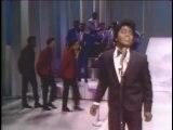 James Brown - It's a man's man's man's world (LIVE)