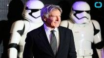 Harrison Ford Discusses Indiana Jones 5