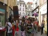 Manifestation Conservatoire de musique Corbeil-Essonnes