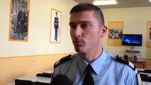 Les contrôles routiers ciblés des gendarmes