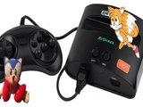 [ Présentation ] La Mega Drive de ATGames