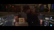 Jean Reno dans Godzilla (1998)