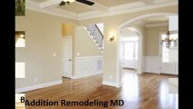 Home Remodeling Maryland - Maryland Flooring - USA Services Remodeling - YouTube