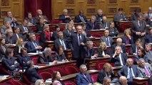 """Situation intérieure et unité : """" Le Sénat unanime se tourne vers le peuple belge pour exprimer sa compassion """""""