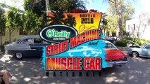 Street Machine & Muscle Car Nationals Teaser 2016