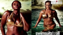 Sports Illustrated Swimsuit Issue to Feature Sexy Curvy Plus Size Models