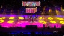 Чемпионат мира по тхэквондо ВТФ. Челябинск. 12.05.2015. Церемония открытия. 2