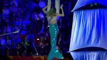 Чемпионат мира по тхэквондо ВТФ. Челябинск. 12.05.2015. Церемония открытия. 6