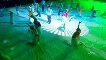 Чемпионат мира по тхэквондо ВТФ. Челябинск. 12.05.2015. Церемония открытия. 10