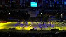 Чемпионат мира по тхэквондо ВТФ. Челябинск. 12.05.2015. Церемония открытия. 12