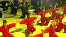 Чемпионат мира по тхэквондо ВТФ. Челябинск. 12.05.2015. Церемония открытия. 13