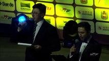 Чемпионат мира по тхэквондо ВТФ. Челябинск. 12.05.2015. Церемония открытия. 15