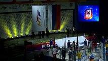 Чемпионат мира по тхэквондо ВТФ. Челябинск. 12.05.2015. Церемония открытия. 18