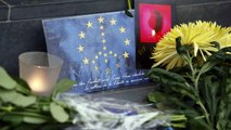 Europeans Spontaneously Take to Streets and Squares for Peace