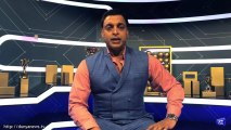 Who is Next Rawalpindi Express? There is only one, Muhammad Amir - Shoaib Akhtar Rapid Fire