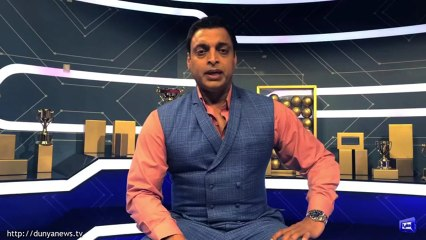 watch Who is Next Rawalpindi Express? There is only one, Muhammad Amir - Shoaib Akhtar Rapid Fire