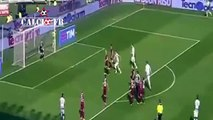 Paul Pogba Amazing Free Kick Goal |Torino vs Juventus 1-4 | Serie A 20.03.2016. HD