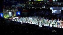 Чемпионат мира по тхэквондо ВТФ. Челябинск. 12.05.2015. Церемония открытия. 23