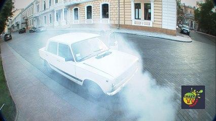 ➠ Stinky Smoky Shenanigans || Crazy TV Pranks