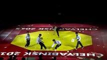 Чемпионат мира по тхэквондо ВТФ. Челябинск. 12.05.2015. Церемония открытия. 54