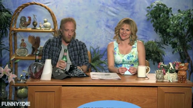 Wake Up With The Schitts: With Special Guest Alexis Rose